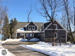 Photo of 1239 S Nanagosa Trail, Suttons Bay, MI 49682 (MLS # 1845292)