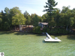 Photo of 3249 N Lake Leelanau Drive, Lake Leelanau, MI 49653 (MLS # 1845957)