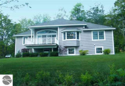 Photo of 974 S Saint Michaels Highland, Suttons Bay, MI 49682 (MLS # 1846561)