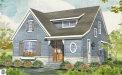Photo of To Be Built S Chandler Street, Leland, MI 49654 (MLS # 1847197)