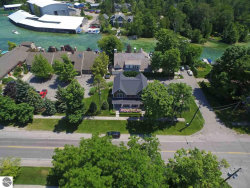 Photo of 499 S Main Street, Leland, MI 49654 (MLS # 1848101)