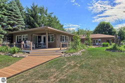 Photo of 6152 Recreation Drive, Bellaire, MI 49615 (MLS # 1848992)