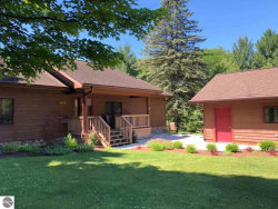 Photo of 4823 Valley View Road, Bellaire, MI 49615 (MLS # 1849171)