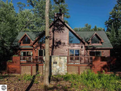 Photo of 7050 River Lakes Trail, Bellaire, MI 49615 (MLS # 1849414)