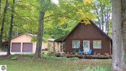 Photo of 8463 Cinder Hill Road, Mancelona, MI 49659 (MLS # 1853123)