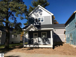 Photo of 1013 E Front Street, Traverse City, MI 49686 (MLS # 1854346)