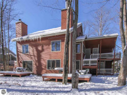 Photo of 12535-Unit 538 Wintergreen Drive , Unit 538, Thompsonville, MI 49683 (MLS # 1854607)