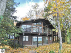 Photo of 1355 S Nanagosa Trail, Suttons Bay, MI 49682 (MLS # 1854865)