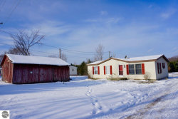 Photo of 5240 Vance Road, Grawn, MI 49637 (MLS # 1855428)
