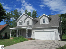 Photo of 5816 S West Bayshore Drive, Suttons Bay, MI 49682 (MLS # 1856092)