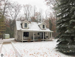 Photo of 8870 Martin Place, Interlochen, MI 49643 (MLS # 1856122)