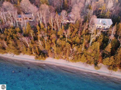 Photo of 7303 N Gills Pier Road, Northport, MI 49670 (MLS # 1856377)
