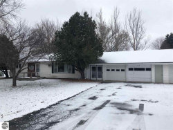 Photo of 6903 Hoadley Road, Benzonia, MI 49616 (MLS # 1856478)
