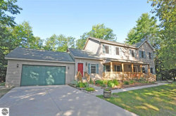 Photo of 6165 W Egeler Road, Glen Arbor, MI 49636 (MLS # 1858193)
