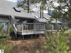 Photo of C-20 Wilderness , Unit 20, Glen Arbor, MI 49636 (MLS # 1859444)