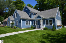 Photo of 104 N Second Street, Leland, MI 49654 (MLS # 1861696)