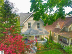 Photo of 521 Webster, Traverse City, MI 49686 (MLS # 1862389)
