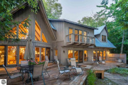 Photo of 6721 N O-Migisi Beach Road, Northport, MI 49670 (MLS # 1863320)
