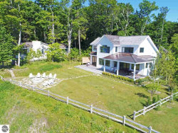 Photo of 76 Ridge Road, Frankfort, MI 49635 (MLS # 1863957)