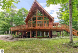 Photo of 7650 N Gills Pier Road, Northport, MI 49670 (MLS # 1863997)
