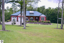 Photo of 203 S Golden Beach Drive, Kewadin, MI 49648 (MLS # 1864473)