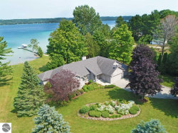 Photo of 3814 Thierry Circle, Kewadin, MI 49648 (MLS # 1864596)