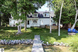 Photo of 1356 N Manitou Trail, Leland, MI 49654 (MLS # 1865522)