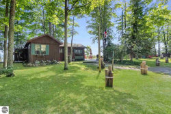 Photo of 3732 S Lee Point Road, Suttons Bay, MI 49682 (MLS # 1865821)