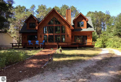 Photo of 3599 Blasen Shores Lane, Kewadin, MI 49648 (MLS # 1866202)