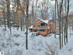 Photo of 1431 S Bay View Trail, Suttons Bay, MI 49682 (MLS # 1869610)