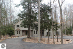 Photo of 12788 E Woolsey Lake Road, Northport, MI 49670 (MLS # 1870766)