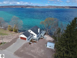 Photo of 280 S Stony Point Road, Suttons Bay, MI 49682 (MLS # 1871004)