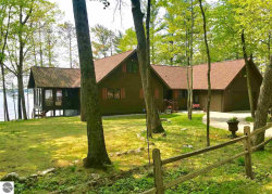 Photo of 379 Blue Water Drive, Indian River, MI 49749 (MLS # 1871156)