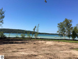 Photo of 4631(Land Only) E Tall CedarTrail, Lake Leelanau, MI 49653 (MLS # 1821469)