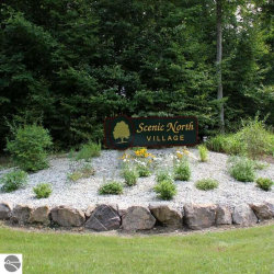 Photo of Lot 32 Nuthatch Drive, Thompsonville, MI 49683 (MLS # 1854625)