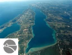 Photo of LOT 9 SE Torch Lake Drive, Alden, MI 49612 (MLS # 1861481)