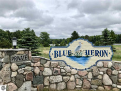 Photo of 592 Blue Heron Drive, Kalkaska, MI 49646 (MLS # 1863416)