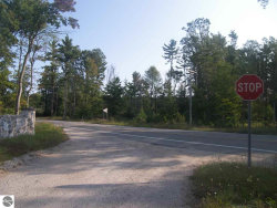 Photo of XYZ S Glen Lake Road, Glen Arbor, MI 49636 (MLS # 1867953)