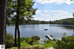 Photo of 5662 Lake Five Lane, Kalkaska, MI 49646 (MLS # 1876870)
