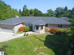Photo of 117 S Waukazoo Street, Northport, MI 49670 (MLS # 1851707)