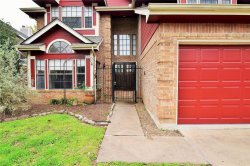 Photo of 14631 S Hearthstone Green Drive, Houston, TX 77095 (MLS # 10058573)