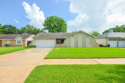 Photo of 13810 Ella Lee Lane, Houston, TX 77077 (MLS # 10065029)