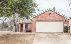 Photo of 11838 Elizabeth Court, Pinehurst, TX 77362 (MLS # 10105624)