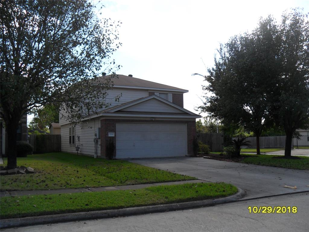 Photo for 15116 Grassington Drive, Channelview, TX 77530 (MLS # 10107798)