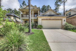 Photo of 27 Sawbridge Circle, The Woodlands, TX 77389 (MLS # 10194972)