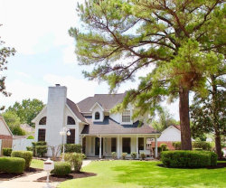 Photo of 6302 Greenvale Lane, Houston, TX 77066 (MLS # 10366850)