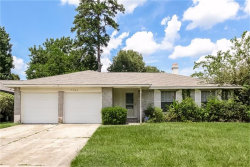Photo of 5323 Forest Timbers Drive, Humble, TX 77346 (MLS # 10377841)