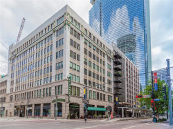 Photo of 705 Main Street, Unit 604, Houston, TX 77002 (MLS # 104114974)