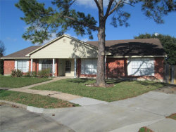 Photo of 19206 Lazy Valley Drive, Katy, TX 77449 (MLS # 10434090)