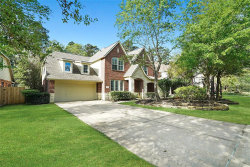 Photo of 87 N Concord Valley Circle, The Woodlands, TX 77382 (MLS # 10488297)